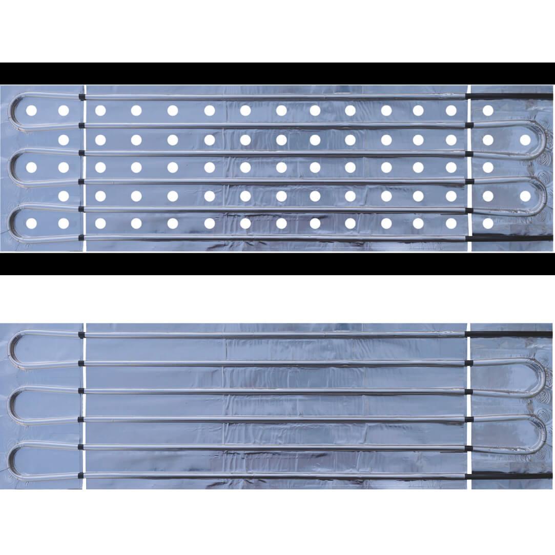 CoolFLEX Modul Standard Decke Und Akustik Decke