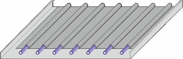 deckenkühlung coolflex modul für vollkassetten enolution