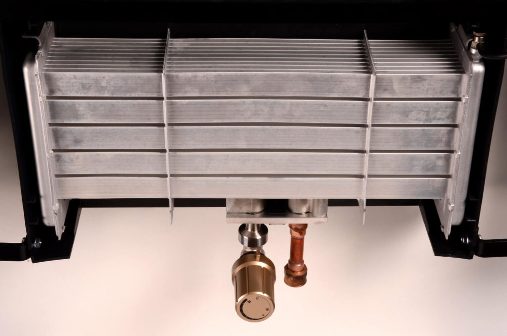 EcoChanger von TomTon Design Radiator